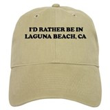 Rather: LAGUNA BEACH Baseball Cap