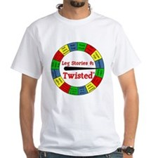 Twisted Leg Stories Shirt