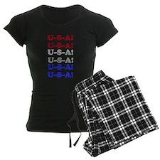 U-S-A! Pajamas