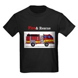 Fire and Rescue T