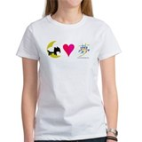 Tapir Loves Dream Tee