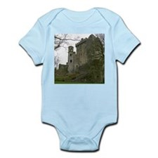 Scenic Ireland Blarney Castle Infant Creeper