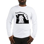 Northwest Chess Long Sleeve T-Shirt