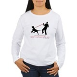 Dog Training-Jerk is a Noun T-Shirt