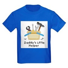 Cute Dads helper T