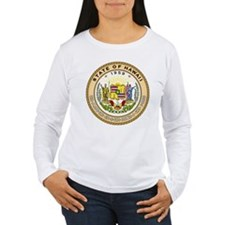 Hawaii State Seal T-Shirt