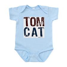 Tom Cat Infant Creeper