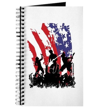 America Rocks Journal