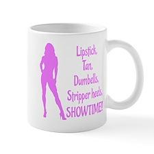 Showtime V2 Mug