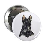 Scottish Terrier Scotty Button