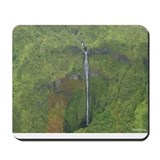 Waterfall Classic Mousepad