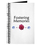 Cute Foster parents Journal