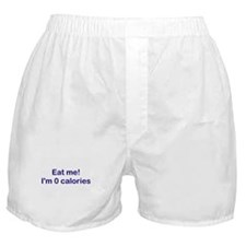 Cute The original diet Boxer Shorts