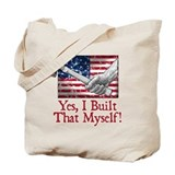 Build That! - Tote Bag