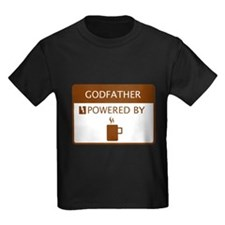 Godfather Powered by Coffee T