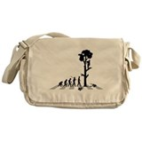 Tree Trimmer Messenger Bag
