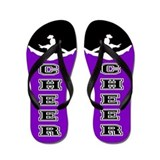 Cheerleading Flip Flops