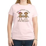 45th Anniversary Love Monkeys T-Shirt