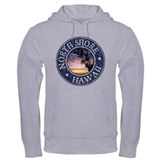 North Shore - Distressed Jumper Hoody