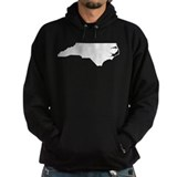 North Carolina Hoody
