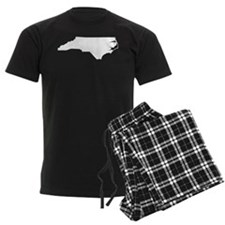 North Carolina Pajamas