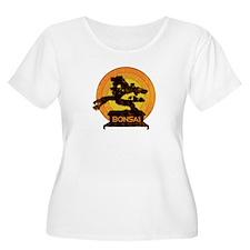 Bonsai Retro T-Shirt