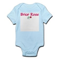 Briar Rose Infant Creeper