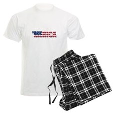 Merica USA Pajamas