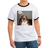 Basset thoughts T