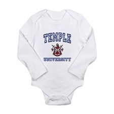 Cute School reunion Long Sleeve Infant Bodysuit