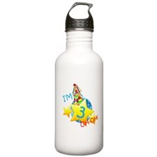 Im 3, Uh Oh! Water Bottle
