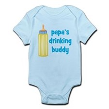 Papas Drinking Buddy.png Onesie