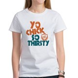 So Thirsty: South FL Tee