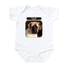 Mastiff 99 Infant Bodysuit