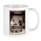 The Phonograph Mug