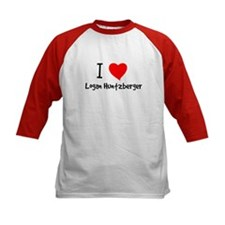 I Heart Logan Huntzberger Tee