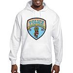 Winslow Police Hooded Sweatshirt