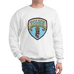Winslow Police Sweatshirt