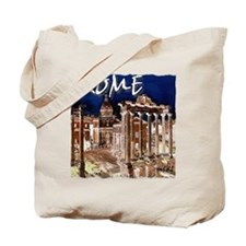 Ancient Rome Tote Bag
