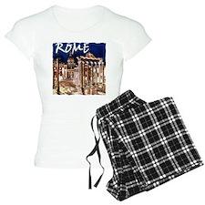 Ancient Rome pajamas