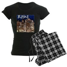 Ancient Rome pajamas