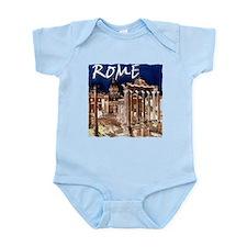 Ancient Rome Infant Bodysuit