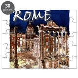 Ancient Rome Puzzle