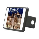 Ancient Rome Rectangular Hitch Cover