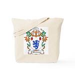 O'Brennan Coat of Arms Tote Bag