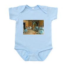degas Infant Bodysuit