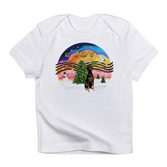 XMusic2 - Doberman (Nat) Infant T-Shirt