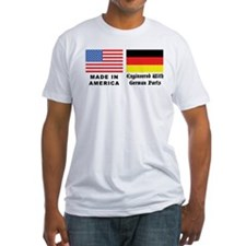 German American Shirt