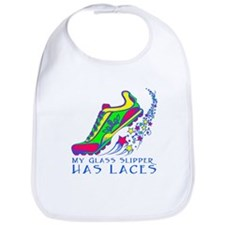 Running Shoe Bib