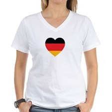 German Heart Shirt